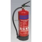 Image for Fire Protection
