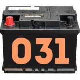 Image for 031 Car Batteries