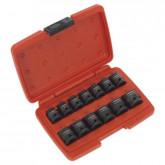 Image for Socket Sets 1/2-Sq Drive