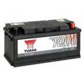 Image for Commercial Heavy Duty Batteries