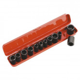 Image for Socket Sets 3/8 -Sq Drive