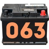 Image for 063 Car Batteries