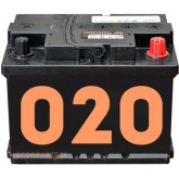 Image for 020 Car Batteries