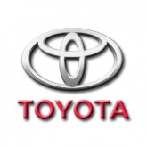 Image for TOYOTA COLOURS