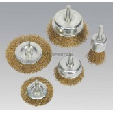 Image for Wire Brush Sets