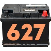 Image for 627 Car Batteries