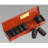 Image for Air Impact Socket Sets