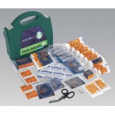 Image for First Aid Kits