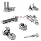 Image for Nuts Bolts and Screws