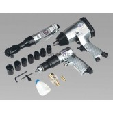 Image for Impact Wrench Kits