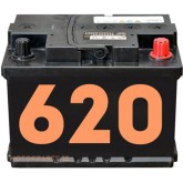 Image for 620 Car Batteries