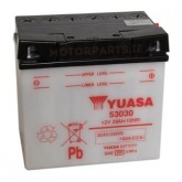 Image for Motorcycle Batteries