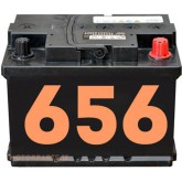 Image for 656 Car Batteries