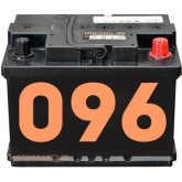 Image for 096 Car Batteries