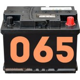 Image for 065 Car Batteries
