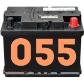 Image for 055 Car Batteries