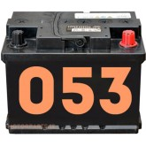 Image for 053 Car Batteries