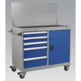 Image for Industry Workstation Cabinets