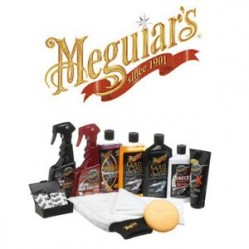 Category image for Meguiars Car Care