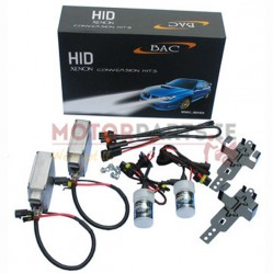 Category image for HID Conversion Kits