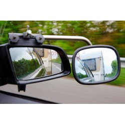 Category image for Caravan Mirrors