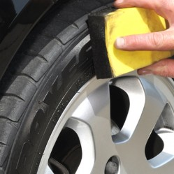 Category image for Wheels and Tyres