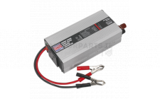 Image for Power Inverter Pure Sine Wave 600W 12V DC - 230V 50Hz