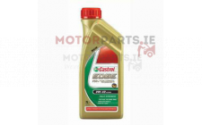 Image for CASTROL 0W-40 EDGE OIL 1L