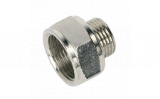 "Image for Adaptor 1/2""BSPT Male to 3/4""BSP Female"