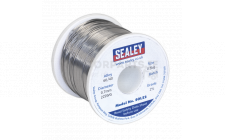 Image for Solder Wire Quick Flow 2% 0.7mm/22SWG 40/60.5kg Reel