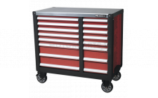 Image for Mobile Workstation 16 Drawer with Ball Bearing Runners
