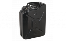 Image for Jerry Can 20ltr - Black
