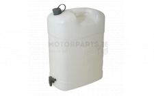 Image for Fluid Container 35ltr with Tap