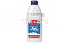 Image for ANTIFREEZE COOLANT