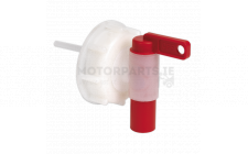 Image for Screw Cap with Tap for FC20 & FC25