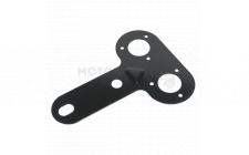 Image for Double Socket Mounting Plate