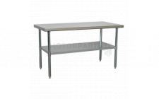 Image for Stainless Steel Workbench 1.5mtr