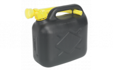 Image for Fuel Can 5ltr - Black