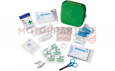 Image for COMPACT FIRST AID KIT