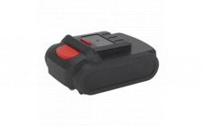 Image for Power Tool Battery 14.4V 1.3Ah Li-ion for CP14VLD