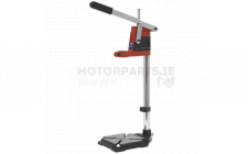 Image for Drill Stand with Cast Iron Base 500mm & 65mm Vice