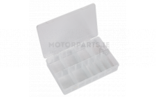 Image for Assortment Box with 8 Removable Dividers