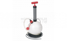 Image for Vacuum Oil & Fluid Extractor Manual 5.5ltr