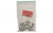 Image for HOSE CLIP OO STAINLESS STEEL 12