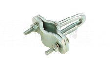 Image for AUX. COUPLING CLAMP PART