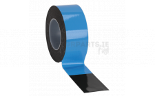 Image for Double-Sided Adhesive Foam Tape 50mm x 5mtr Blue Backing