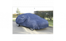 Image for Car Cover Lightweight Large 4300 x 1690 x 1220mm