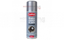 Image for BRAKE & CLUTCH PARTS CLEANER
