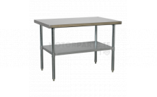 Image for Stainless Steel Workbench 1.2mtr