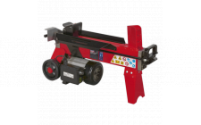 Image for Horizontal Log Splitter 4tonne 370mm Capacity